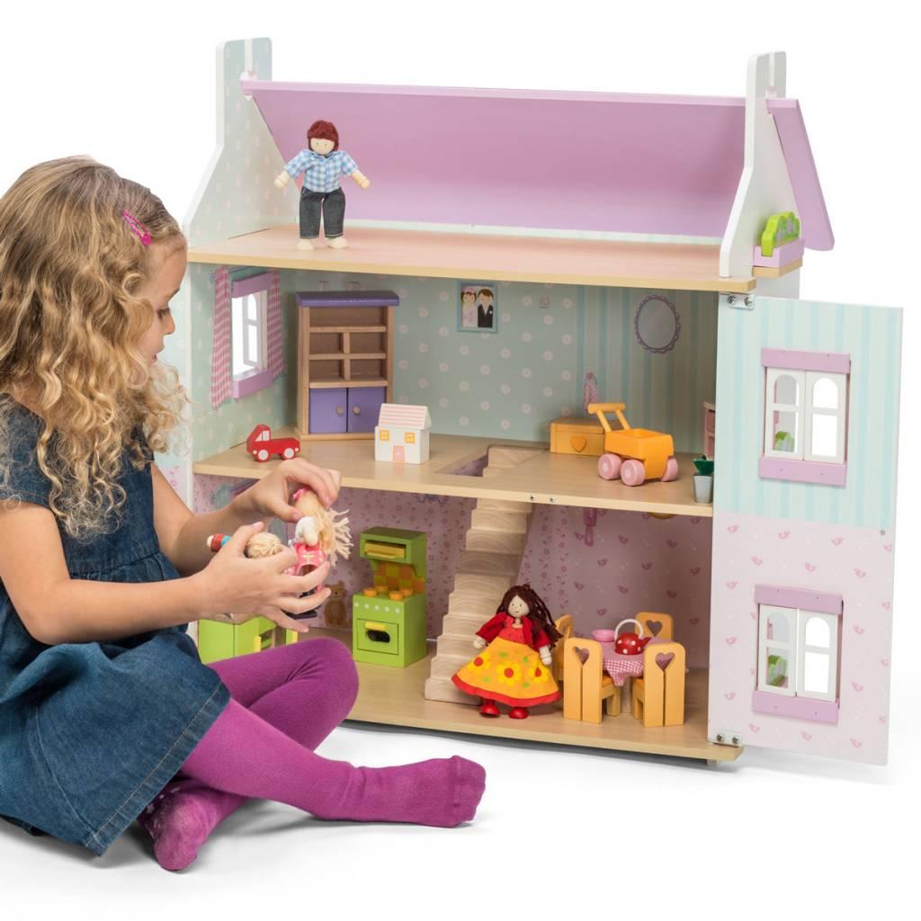 Le Toy Van La maison Lavande