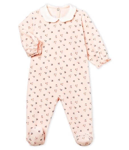 Petit bateau Pyjama bébé fille taille 1 mois