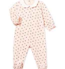 Petit bateau Pyjama bébé fille taille 3 mois