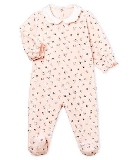42ed8b5410869 Petit bateau Pyjama bébé fille taille 3 mois - Bagnoles   bobinette