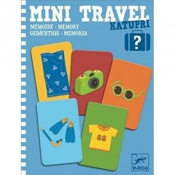 Djeco Mini Travel Katupri