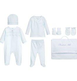 Vêtements Sac de maternité bleu