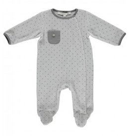 Vêtements Pyjama étoilé taille 6 mois