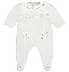 Émile & Rose Pyjama chic taille 6 mois