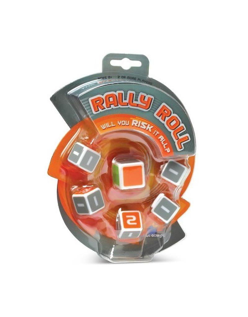 Blue Orange Jeu Rallye Roll