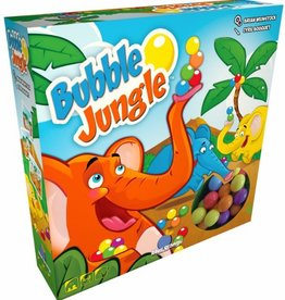 Blue Orange Jeu Bubble Jungle