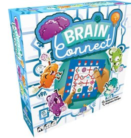 Blue Orange Jeu Brain Connect