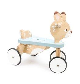Le Toy Van Porteur bébé