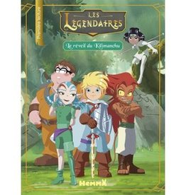 Livre Carnet de Cerise Tome 4 (French book Grade 4 level)