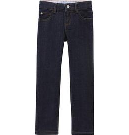 Petit bateau Panatlon jeans garçon - Taille 10 ans