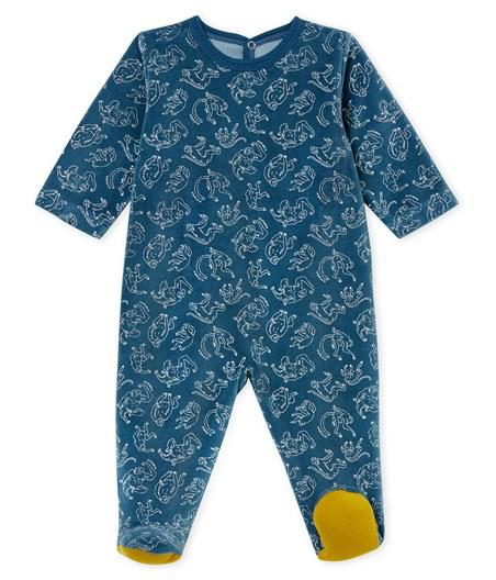 49ca03a2bb1e2 Pyjama Bébé Garçon Petit Bateau – Sherlockholmes Quimper
