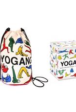 Jeu de société Bag and game Yogang