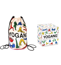 Jeu de société Bag and game Yogang