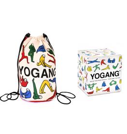 Jeu de société Maleta y juego Yogang