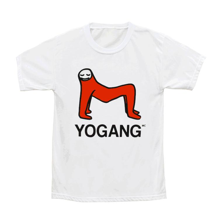 Jeu de société T-shirt Yogang taille 4