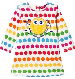 Agatha Ruiz de la Prada Robe tunique taille 8