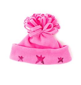 Agatha Ruiz de la Prada Chapeau rose (petit)