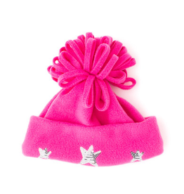 Agatha Ruiz de la Prada Chapeau en tissu polaire (petit)