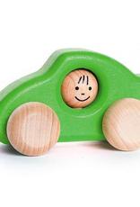 Bajo Petite voiture de bois