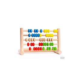 Bajo Abacus in wood