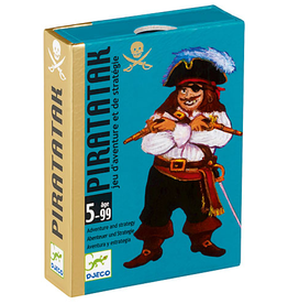 Djeco Jeu Piratatak