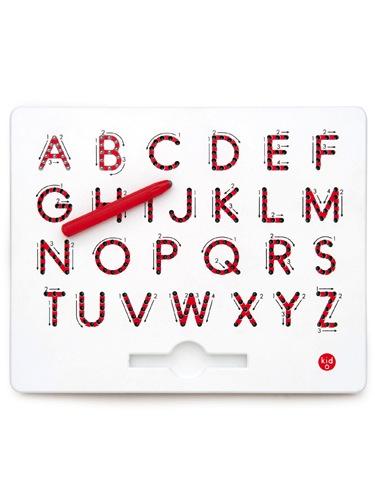 Kid'O Magnatab lettres majuscules - Kid'O
