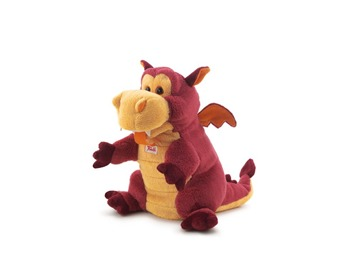 Trudi Dragon Handpuppet Trudi