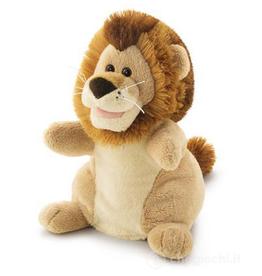 Trudi Marionnette Lion