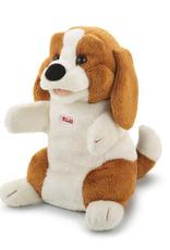 Trudi Marionnette chien beagle
