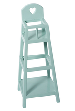 Maileg Chaise haute pour bébé micro