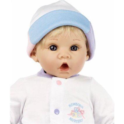 Lee Middleton Poupée bébé naissant