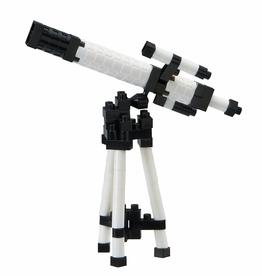 Nanoblock Télescope