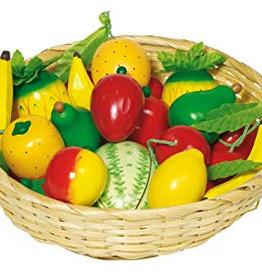 Goki Panier de fruits