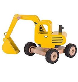 Goki Pelle mécanique