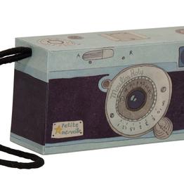 Moulin Roty La caméra de l'espion