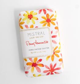 Produits de soin Mistral Grapefruit Bar Soap