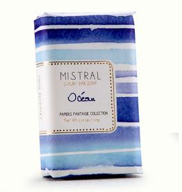 Produits de soin Mistral Ocean Bar Soap