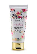 Produits de soin Mistral Flowers Hand Cream