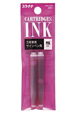 Platinum Pink Ink Cartridges
