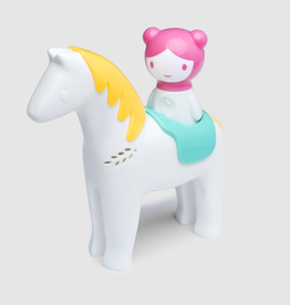 Kid'O Cheval interactif Myland - Kid'O