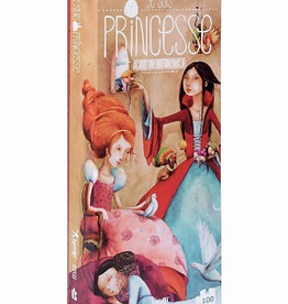 Londji Casse-Tête Je suis princesse