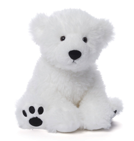 Gund White Polar bear