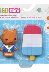 Sagomini Ensemble Jinja jouets de bain