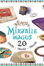 Djeco Tours de magie