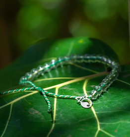 4Ocean Bracelet 4Ocean vert