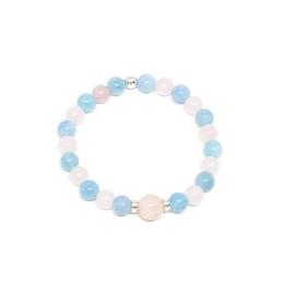 Bijoux Bracelet pierre semi-précieuses