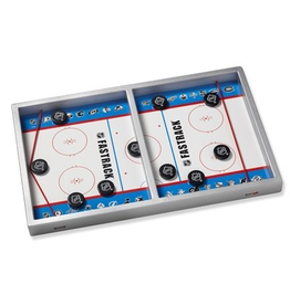 Blue Orange Jeu de hockey Fastrack
