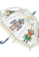 Djeco Parapluie Robots