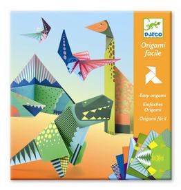 Djeco Origami facile