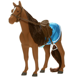 Arklu Sirius le poney